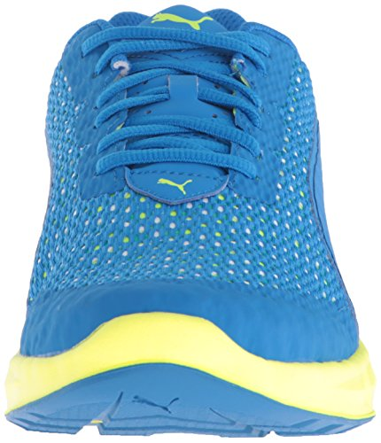 Puma Ignite Ultimate Layered Lona Zapato para Correr