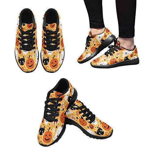Design InterestPrint Running Women's Sneaker 2 Custom xHxZ4qYw