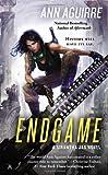 Endgame, Ann Aguirre, 193700774X