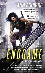 Endgame (A Sirantha Jax Novel, Band 6)
