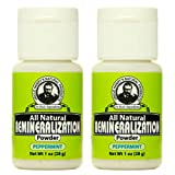 Uncle Harry's Natural Alkaline Miracle Mouthwash (2 fl oz)