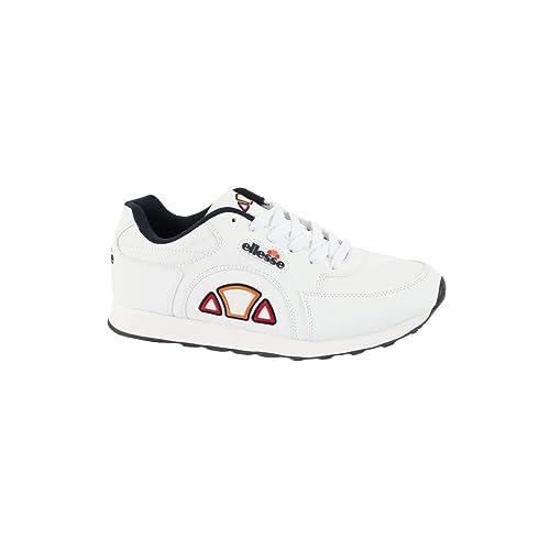 ellesse - Zapatillas de Deporte Hombre: Amazon.es: Zapatos y complementos