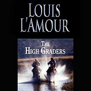 The High Graders Audiobook
