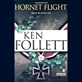 Bargain Audio Book - Hornet Flight