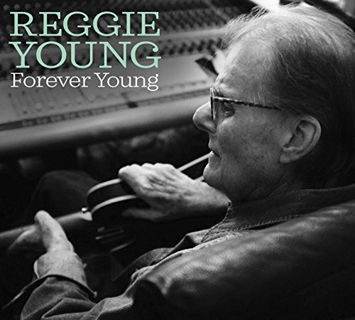 Reggie Young - Forever Young - CD - FLAC - 2017 - NBFLAC Download