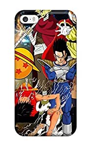 AndreaPope VlIBIuN14237tHGlQ Case For Iphone 5/5s With Nice Fairy Tail X One Piece Crossover Appearance