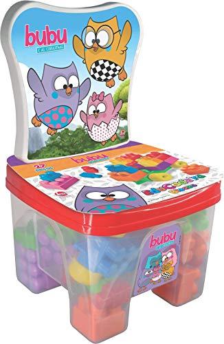 Educadeira Bubu, Lider Brinquedos