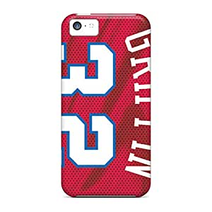 Iphone 5c Cover Case - Eco-friendly Packaging(player Jerseys)
