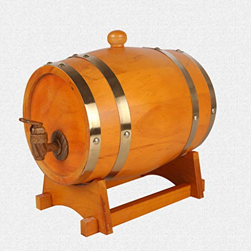 Zh Oak Barrels Wooden Wine White Wine Barrels Wine Decorative