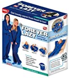 Forever Lazy ~ Adult  Loungewear ~ Size: XS/S in BLUE