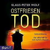 Ostfriesentod | Klaus-Peter Wolf