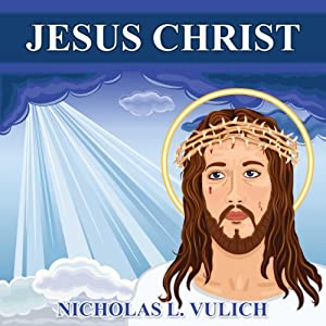 Jesus Christ Audiobook