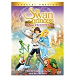 The Swan Princess III - The Mystery of the Enchanted Treasure (Special Edition)