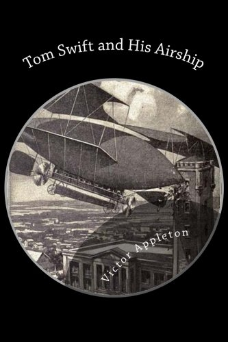 Tom Swift and His Airship