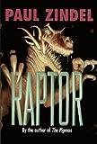 Raptor, Paul Zindel, 0613222415