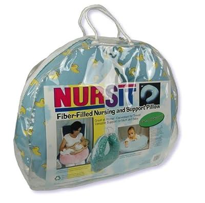 NurSit Basic Nursing and Infant Support Pillow