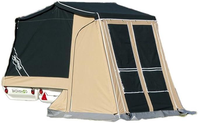 Remolque camping MC Camp Desert: Amazon.es: Coche y moto