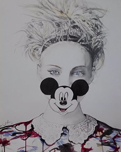 Mickey by