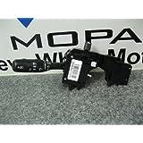 2001-2006 JEEP WRANGLER TJ MULTIFUNCTION TURN SIGNAL SWITCH MOPAR OEM by Mopar