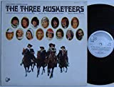 Original Soundtrack - The Three Musketeers - 12