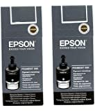 Epson Ink T7741 Black Ink Pack of 2 For M100/200