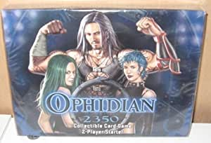 Ophidian 2350 CCG 2-Player Starter Set