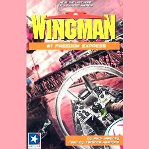 Wingman #7 Audiobook