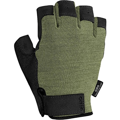 Giro Hoxton SF Glove Mil Spec Olive, XL - Men's