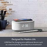 Radio Alarm Clock, Clock Radio with Bluetooth