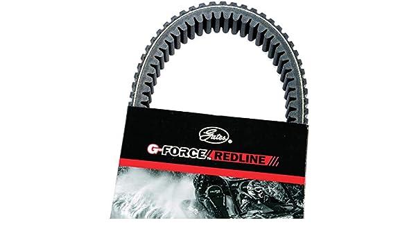 GATES 30R3750 G-Force Redline Drive Belt
