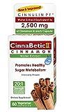 Hero Nutritional Products CinnaBetic II, 60 Capsules