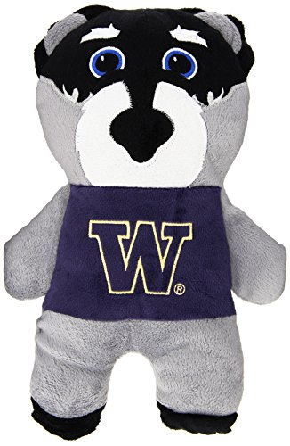 Huskies Ncaa Plush - 9