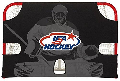 (Winnwell USA Hockey Heavy Duty 52