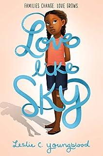 Book Cover: Love Like Sky