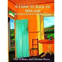 O Come Ye Back to Ireland