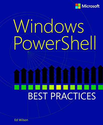 Download Windows PowerShell Best Practices Pdf