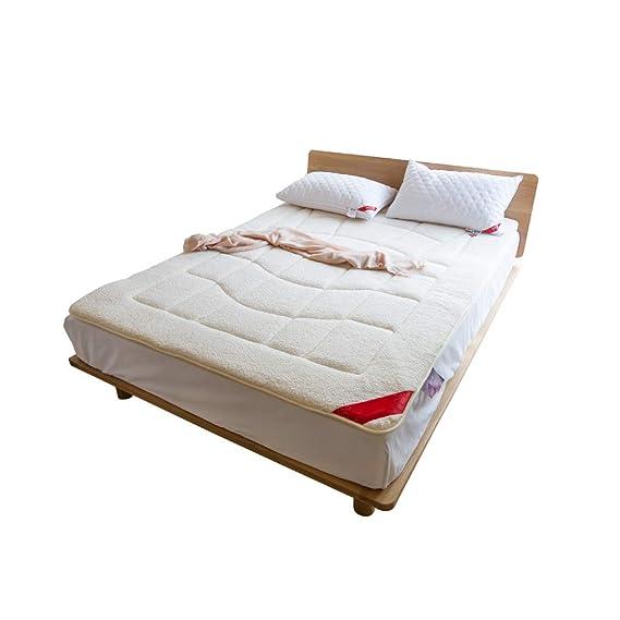 LIMING-Bed mattress Pinzas para colchón Tatami, cálidas, antibacterianas, para casa o Dormitorio: Amazon.es: Juguetes y juegos