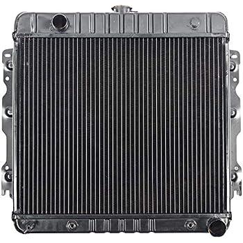 Amazon com: Spectra Premium CU959 Complete Radiator: Automotive