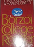 The Borzoi College Reader, Charles Muscatine and Marlene Griffith, 039431834X