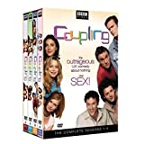 Coupling: The Complete Seasons 1-4