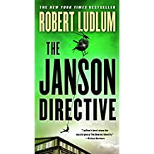 The Janson Directive: A Novel (Janson Series Book 1)