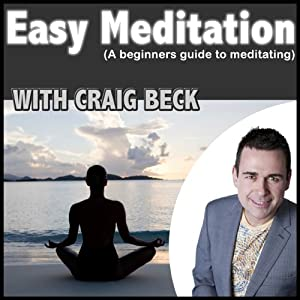 Easy Meditation Audiobook