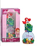 Walt Disney's The Little Mermaid Perfume by Disney for Women. Eau De Toilette Spray 1.7 Oz / 50 Ml