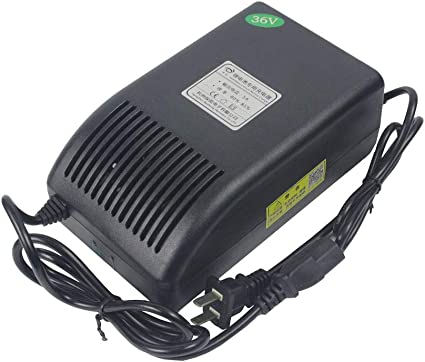 42V 10A Charger Lithium Battery For 36V Electric CARE Bike Scooter motorcycle