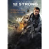 12 Strong (DVD 2018)