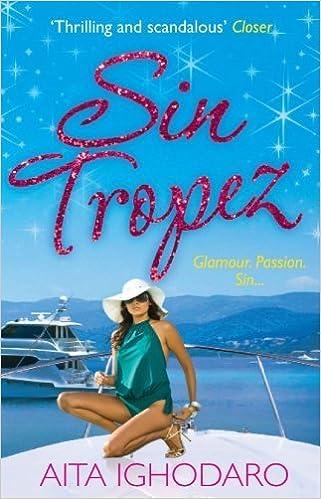 Book Sin Tropez by Aita Ighodaro (2011-07-01)