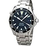 Omega Seamaster Professional automatic-self-wind mens Watch 2254.50 (Certified Pre-owned)