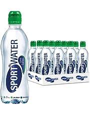 AA Drink Sportwater Lime Cactus 0,5L (24 flesjes)