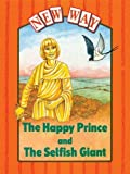 New Way Orange Level Platform Book - The Happy Prince and The Selfish Giant by Wilde Oscar Deadman Ron (1992-04-30) Pamphlet