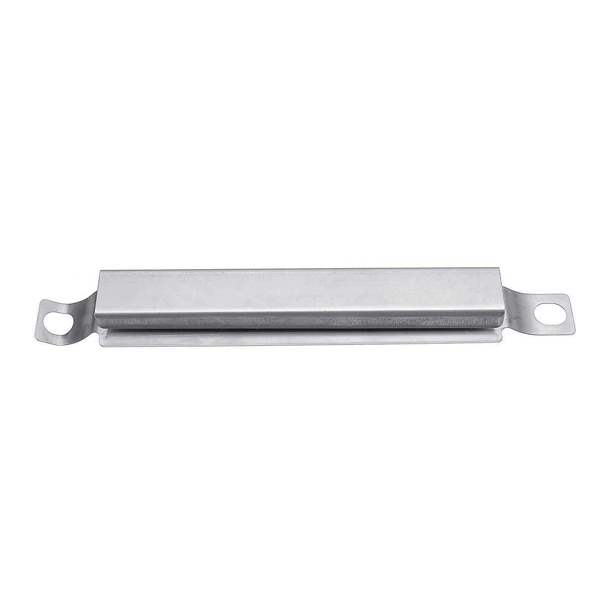 TENGGO Outdoor Stainless Steel Crossover Tube Barbecue BBQ Grill Gas Burner Parts Flavor Bars Accessories